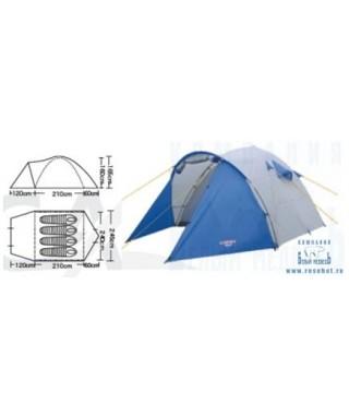 Палатка туристическая CAMPACK-TENT Storm Explorer 4 (2013)