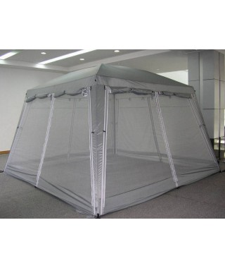 Тент CAMPACK-TENT G-3301W с ветро-влагозащитными полотнами (2013)