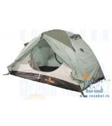 Палатка туристическая WOODLAND TOUR 3 ALU (2013)