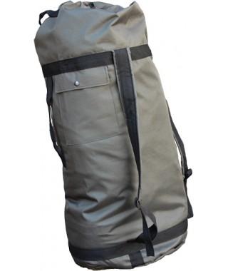 Вещмешок-рюкзак Хаки 100л