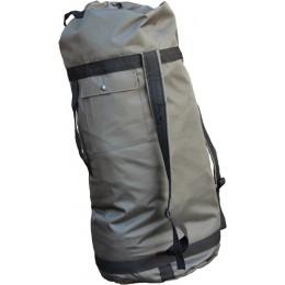 Вещмешок-рюкзак Хаки 120л