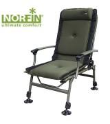 Кресло карповое Norfin PRESTON NF