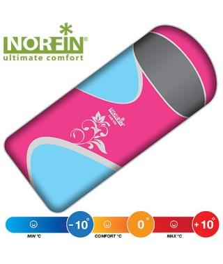Мешок-одеяло спальный Norfin LADY 350 NFL R
