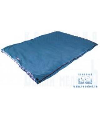 Спальный мешок Campack-Tent CAMP 200 (одеяло двухспальное)  р-р 190 х 144см