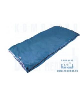 Спальный мешок Campack-Tent SCOUT 300 (одеяло XL)  р-р 190 х 90см