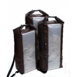 Баул туристический SARMA водонепроницаемый арм. ПВХ 150л