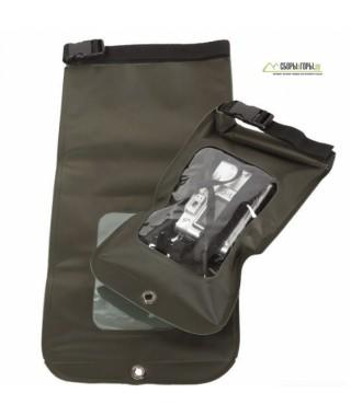 Чехол водозащитный SARMA для документов и гаджетов 195*410мм