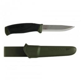 Нож универсальный в пласт. ножнах MoraKNIV COMPANION MG