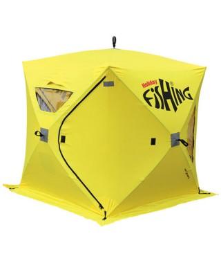 Палатка зимняя Holiday Fishing HOT CUBE3 175x175x195
