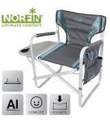 Кресло складное Norfin RISOR NFL Alu