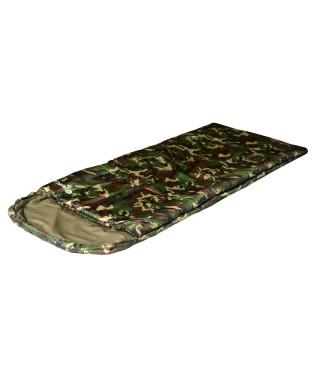 Спальный мешок PRIVAL Хантер 350 (камуфляж)