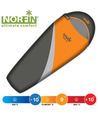 Мешок-кокон спальный Norfin SCANDIC 350 NS L