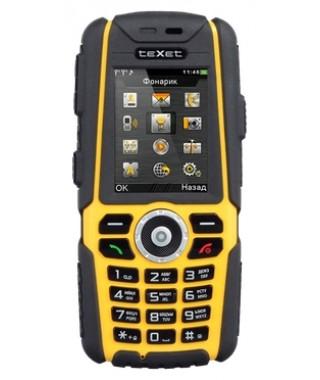 Мобильный телефон Texet TM-540R