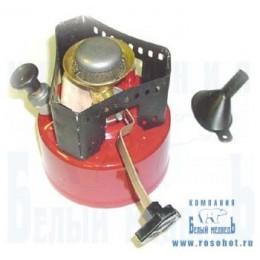 "Примус ""Дастан-1"" б/футляра (бензин)"