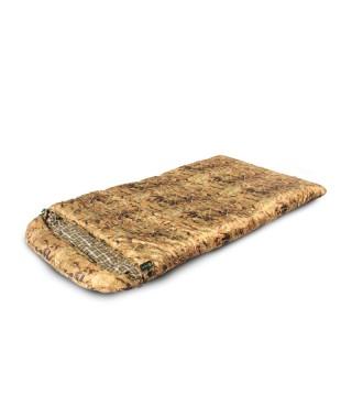 Спальный мешок PRIVAL Берлога (камуфляж)