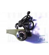 Компас-свисток SWD H3-1