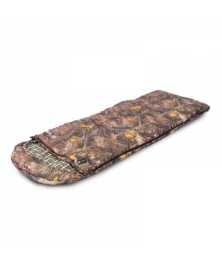 Спальный мешок PRIVAL Привал (камуфляж)
