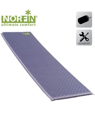 Коврик самонадувающийся Norfin ATLANTIC NF 3,8см