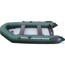 """Лодка ПВХ """"Тайга-290 НД"""" (С-Пб)"""