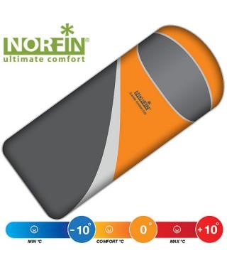 Мешок-одеяло спальный Norfin SCANDIC COMFORT 350 NS L