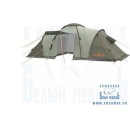 Палатка кемпинговая WOODLAND CAMP 4 (2013)