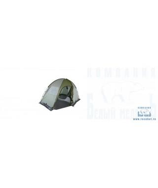 Палатка кемпинговая WOODLAND WIGWAM 4 (2013)