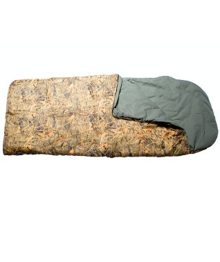 Спальный мешок PRIVAL Степной (камуфляж)