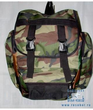 Рюкзак охотника кам. 40л. (Курск)