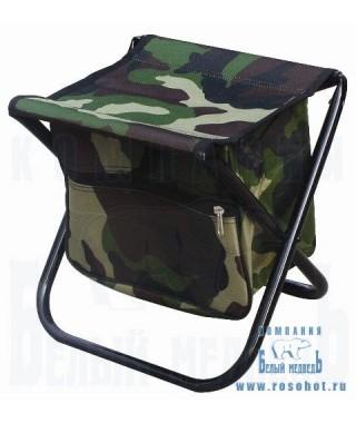 Стульчик SWD с сумкой средний (h-27,w-26,l-27; до85кг)(8712071)