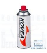 Баллон газовый Kovea 220 (бутан/пропан 70/30)