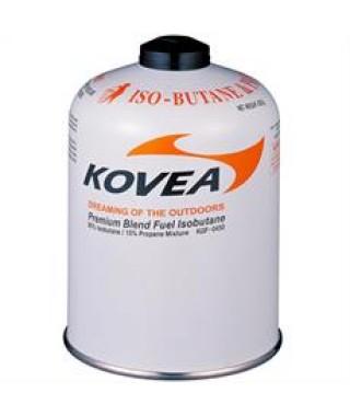Баллон газовый Kovea 450 (изобутан/пропан 70/30)