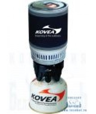 Горелка газовая  Kovea Alpin Pot WIDE KB-0703W