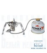 Горелка газовая Kovea KB-0211L со шлангом