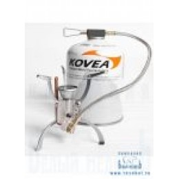 Горелка газовая Kovea KB-1006 со шлангом