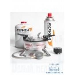 Горелка газовая Kovea TKB-9703-1L со шлангом