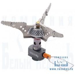 Горелка газовая Kovea титановая KB-0707 60 гр.