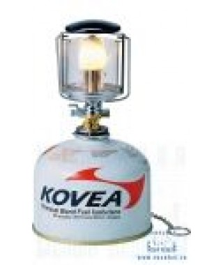 Лампа газовая Kovea KL-103 мини