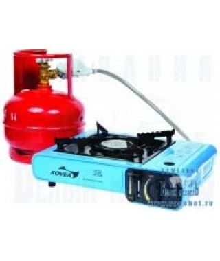 Плита газовая Kovea TKR-9507-Р (переходник на 5 л баллон)