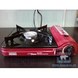 Плита газовая Еврогаз MS-3500 (2,9Kw)