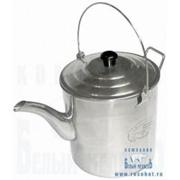 Чайник N.Z. костровой нерж. 2 л.