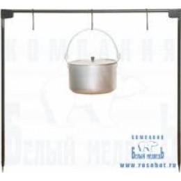 Костровая подставка №2 (Пенза)