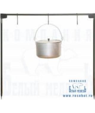 Костровая подставка №2 в чехле  (Пенза)