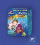 Жидкость РАПТОР от комаров 30 ночей для детей