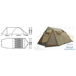 Палатка кемпинговая CAMPACK-TENT Camp Voyager 5 (2013)