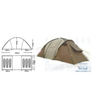 Палатка кемпинговая CAMPACK-TENT Travel Voyager 6 (2013)