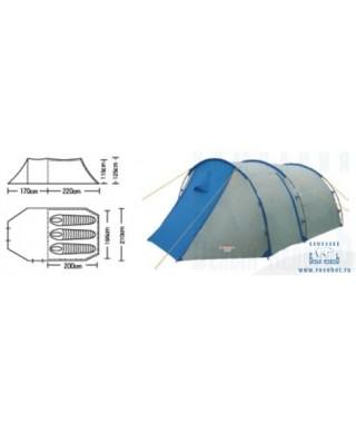 Палатка туристическая CAMPACK-TENT Field Explorer 3 (2013)