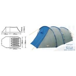 Палатка туристическая CAMPACK-TENT Field Explorer 4 (2013)