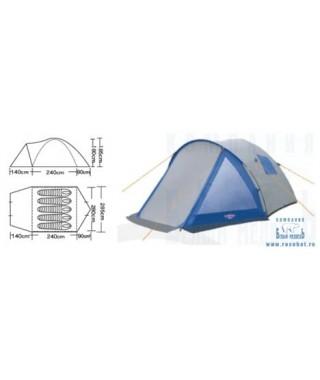 Палатка туристическая CAMPACK-TENT Peak Explorer 5 (2013)