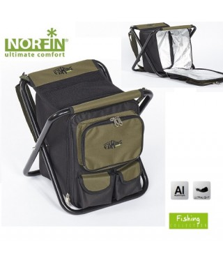 Стул-рюкзак Norfin LUTON NF